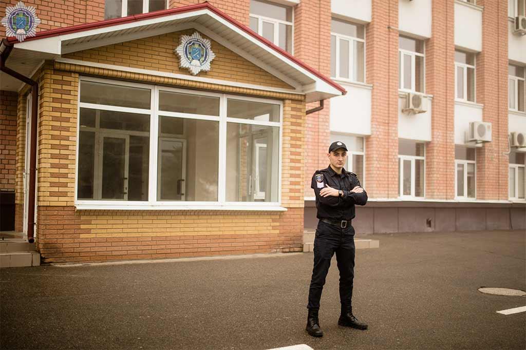 Юрій Тополянський
