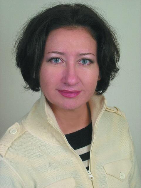 Сурякова Марина Володимирівна