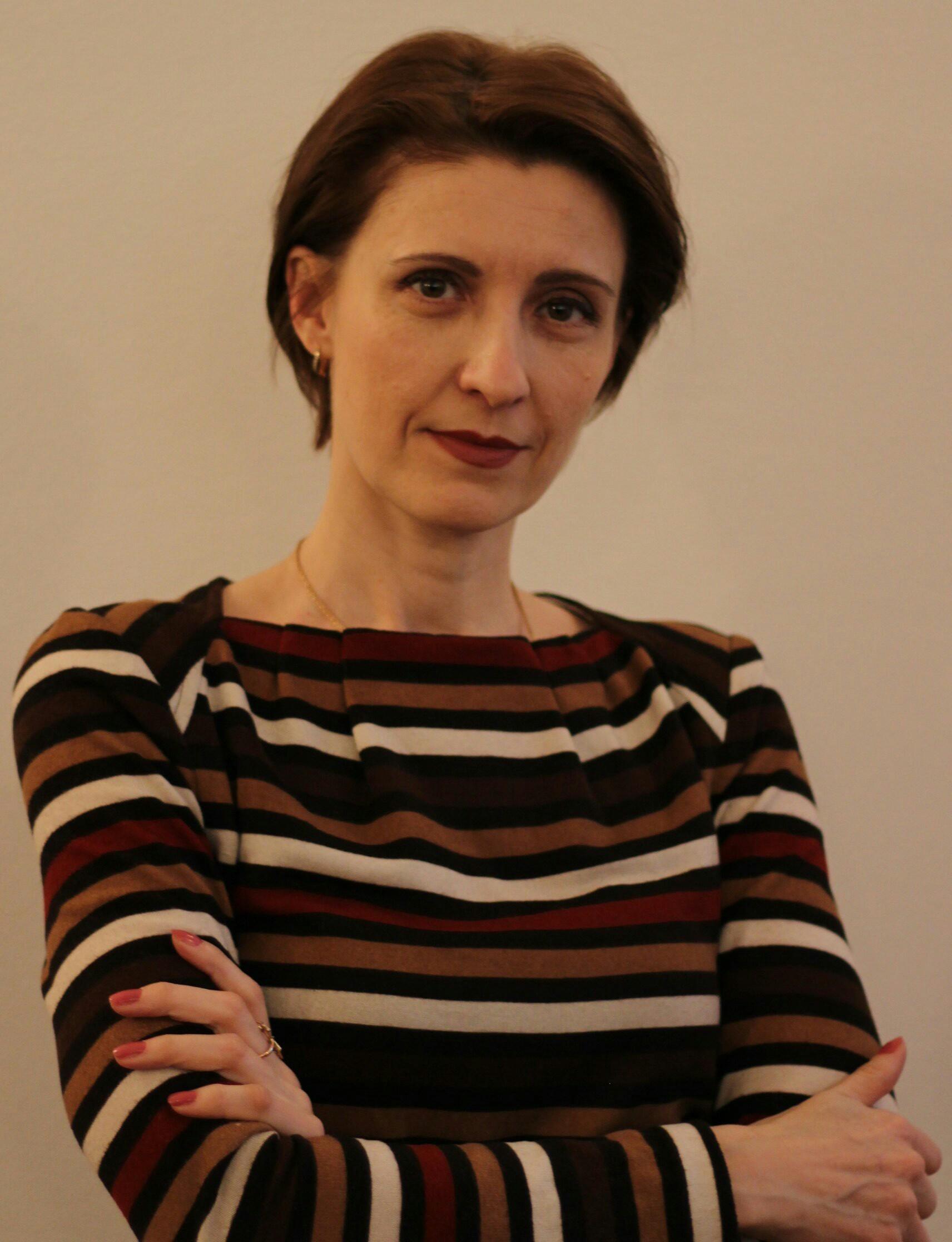 Павловська Ірина Олександрівна
