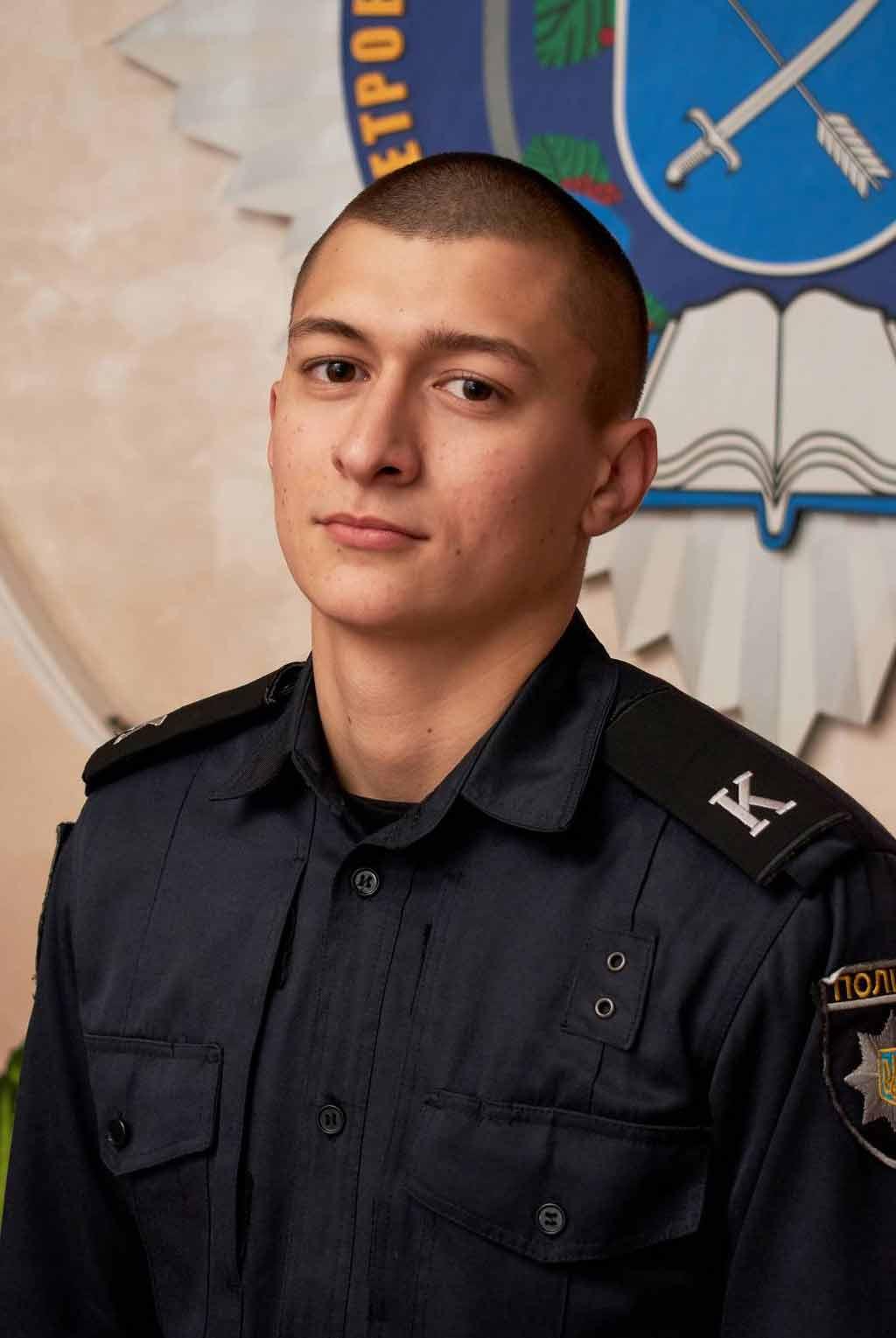 Райшевич Михайло Михайлович