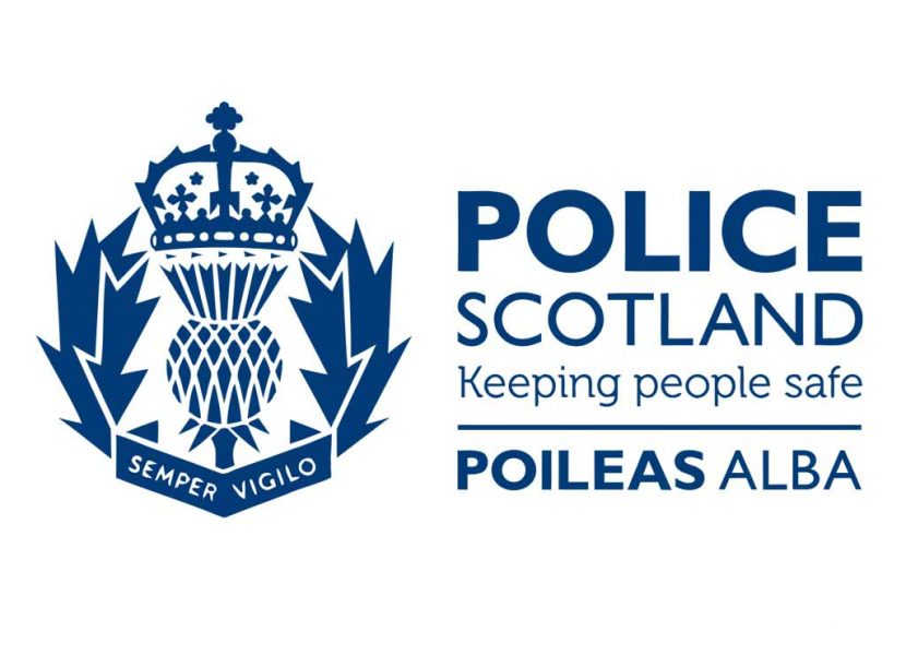 Four Study Visits of the Scottish Police College