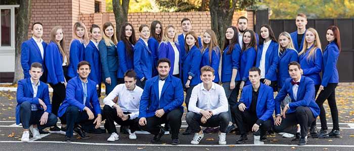 Інформація для вступників до Дніпропетровського державного університету внутрішніх справ