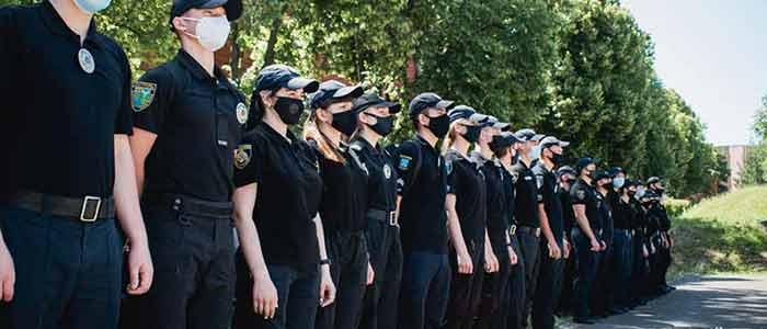 Пам'ятка поліцейському із забезпечення публічної безпеки під час карантину