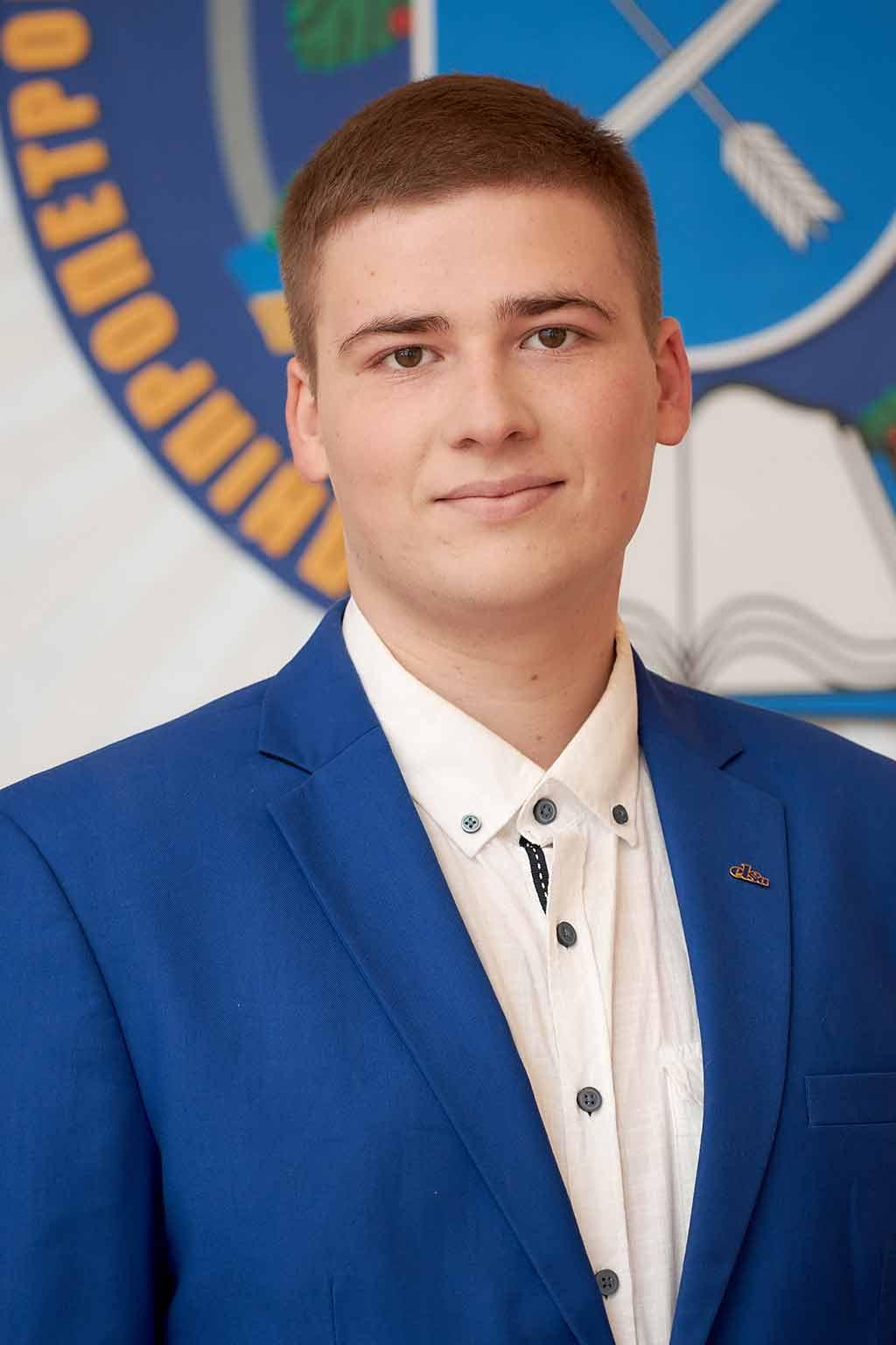 Жук Андрій Денисович