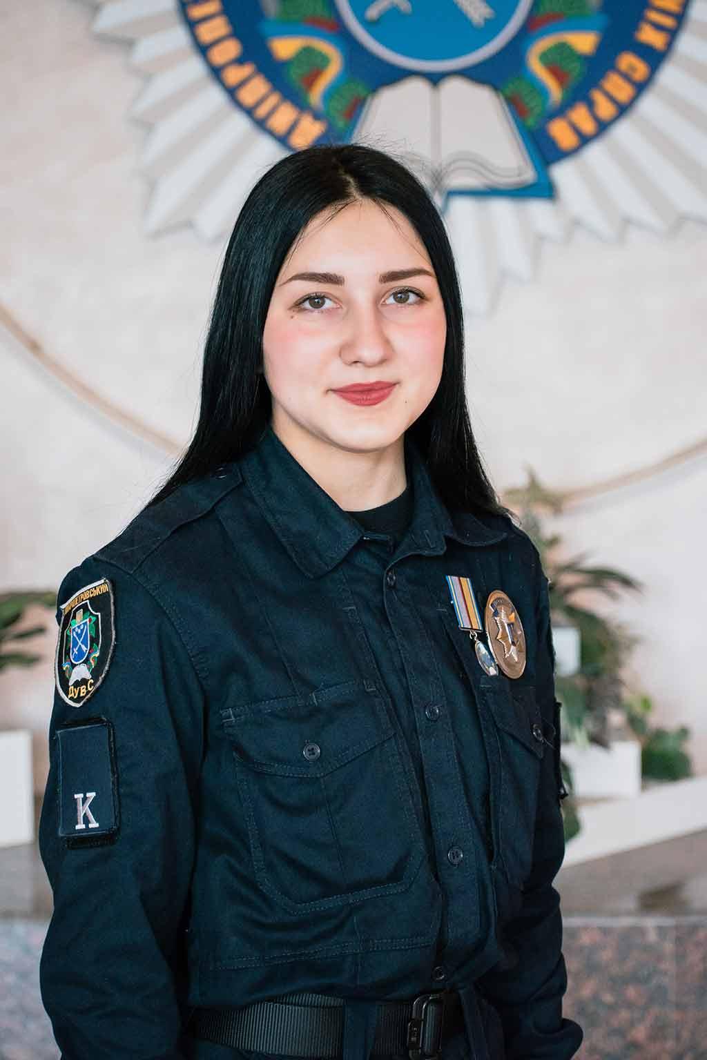Вільхова Єлизавета Миколаївна