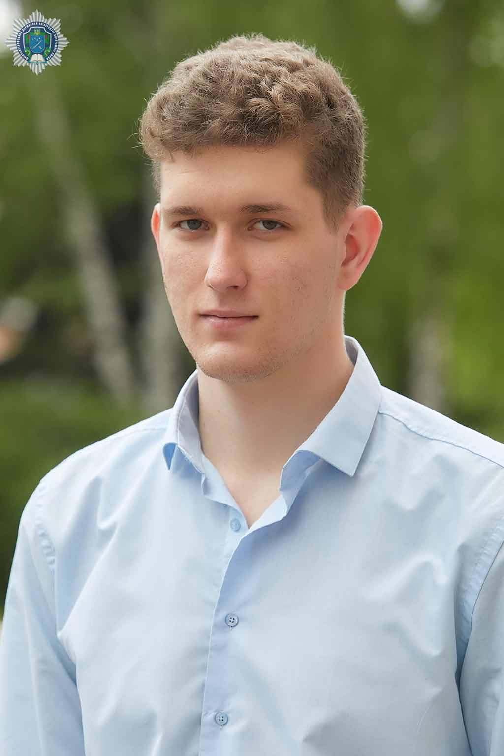 Максимов Олексій Максимович
