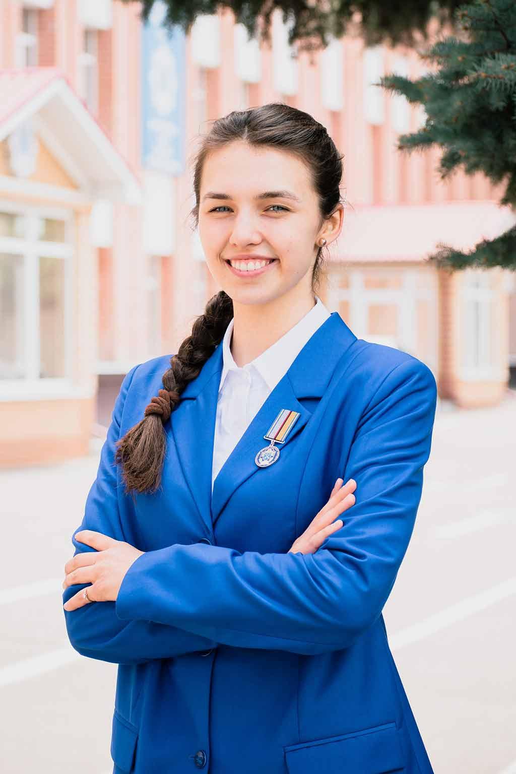 Бідняк Софія Станіславівна