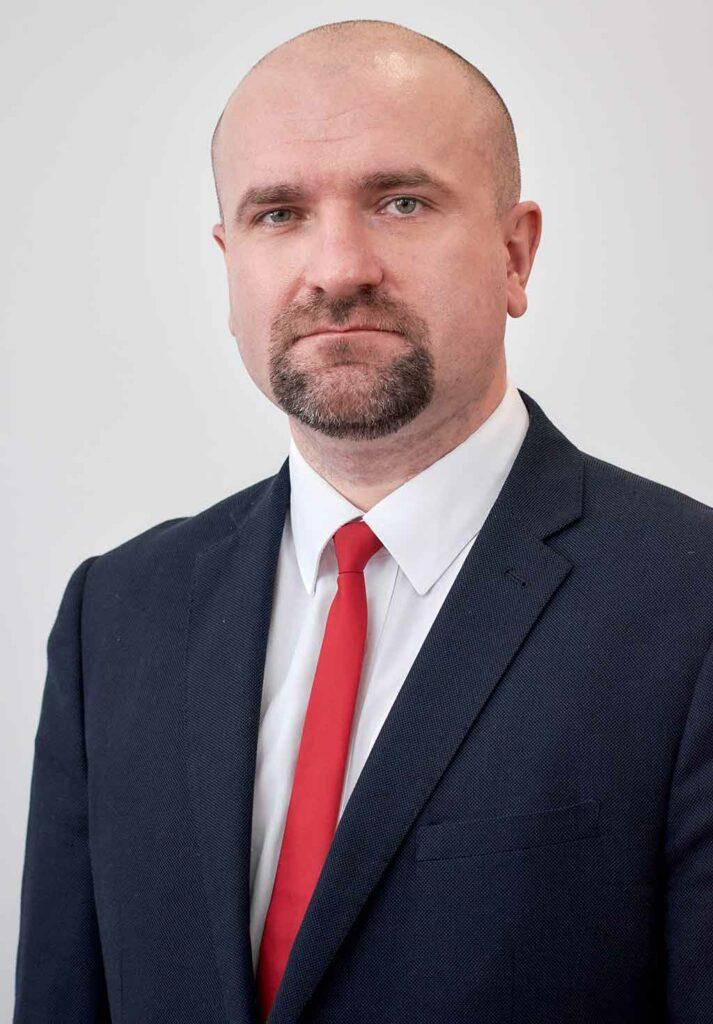 Шаблистий Володимир Вікторович