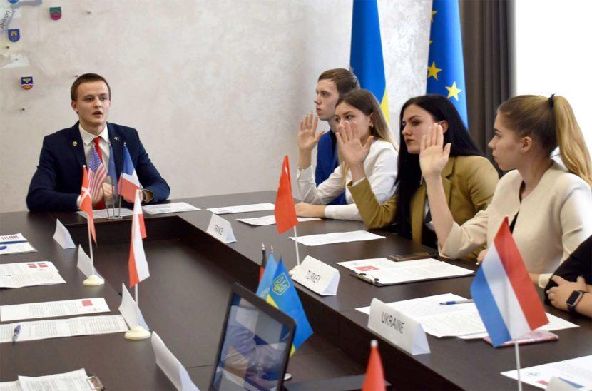 Україна – НАТО: стан та перспективи взаємовідносин